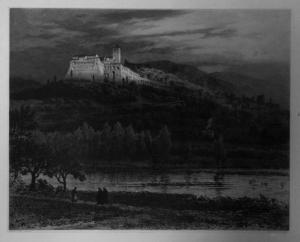 Assisi i Italien - Axel Herman Hägg