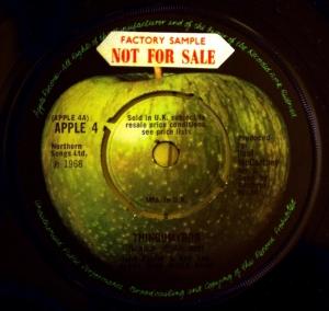 "Apple 4 - Black Dyke Mills Band ""Thingumybob"""