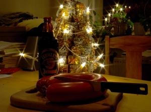 Julen i årsta