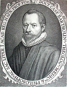 Kasper Bartholin
