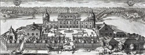 Sjöholm-lansidan