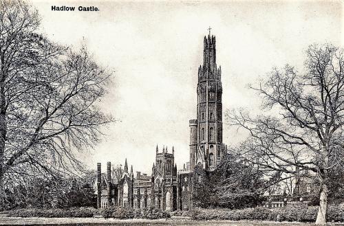Hadlow Castle 5