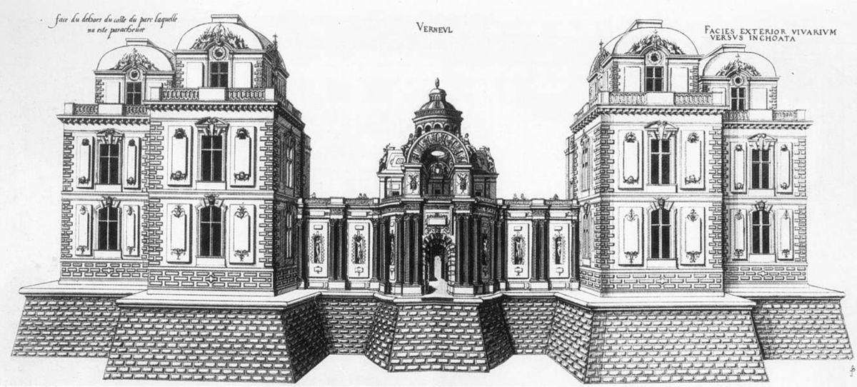 Hässelby Verneuil